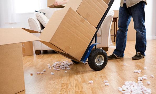 costo trasloco casa 100